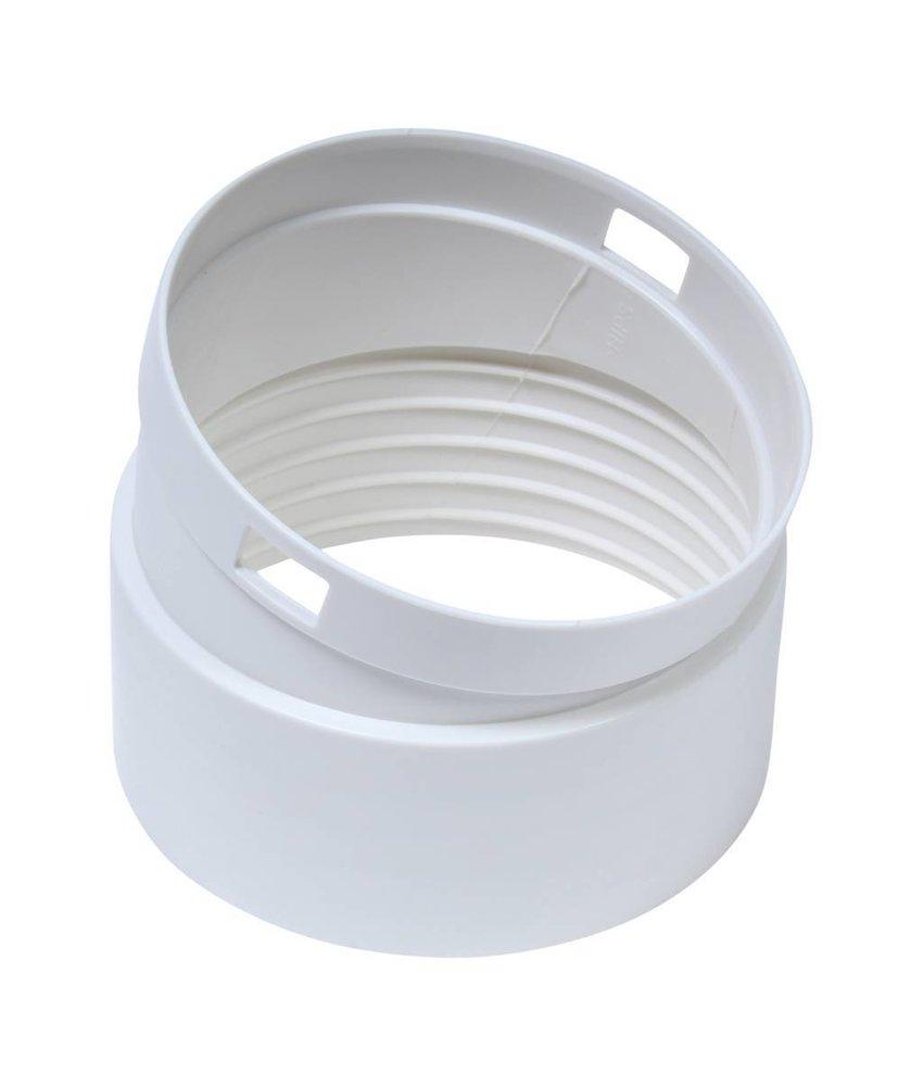 Qlima Koppelstuk / knie voor mobiele airco