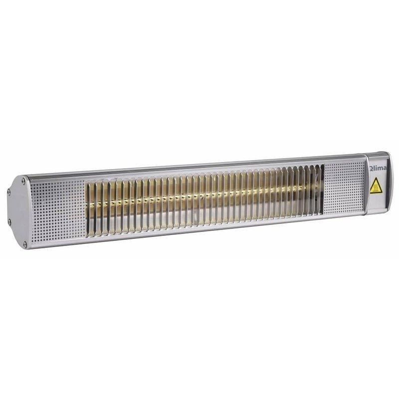 Qlima Terrasverwarmer PEW3020