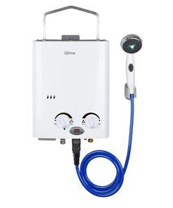 Mobiele gasgeiser PGWH 1010 (2-in-1)
