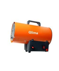 Warmtekanon op gas GFA 1015 (tot 235 m³)