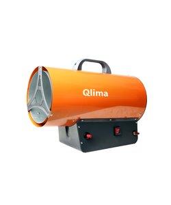 Warmtekanon op gas GFA 1030 E (tot 470 m³)