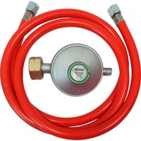 Warmtekanon regulatorset 700 mbar (NL-BE)