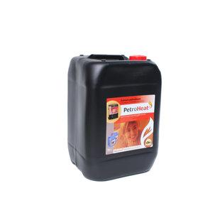 Rood kachelbrandstof 10 liter