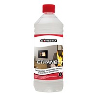 Domestix ethanol 1 liter (plantaardige basis)