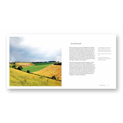 Visit Zuid-Limburg Wandelroute Kunrade 'Natuurlijk Steengoed'