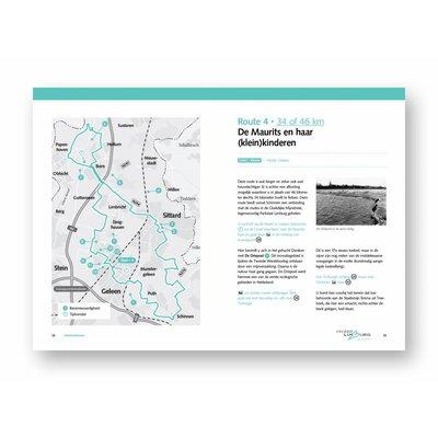 Visit Zuid-Limburg Mijn Fietsroute M2015