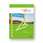 Visit Zuid-Limburg Wandelgids En route Landgraaf