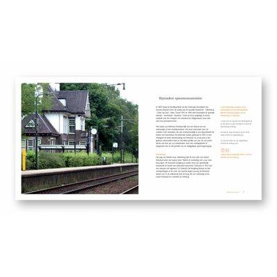 Visit Zuid-Limburg Wandelroute Ransdaal 'Blindelings genieten'
