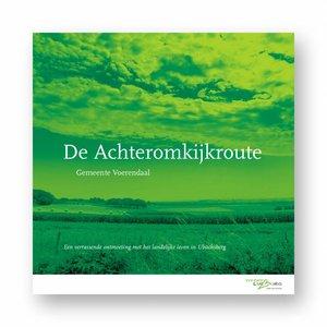 Visit Zuid-Limburg Wandelgids 'Achteromkijkroute Voerendaal'