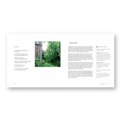 Eigen uitgave VVV Zuid-Limburg Poëziewandeling 'De Roode Draed' Voerendaal