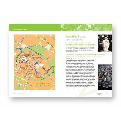 Eigen uitgave VVV Zuid-Limburg Gids 'Westelijke Mijnstreek'