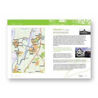 Visit Zuid-Limburg Gids 'Westelijke Mijnstreek'