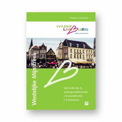 Visit Zuid-Limburg Gids Westelijke Mijnstreek