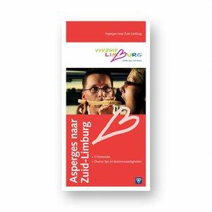 Visit Zuid-Limburg Fietsbrochure 'Asperges in Zuid-Limburg'
