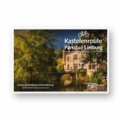 Visit Zuid-Limburg Fietsroute 'Kastelenroute Parkstad Limburg'