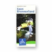 Visit Zuid-Limburg Wandelgids 'Wandelen door Epen Bronnenland'