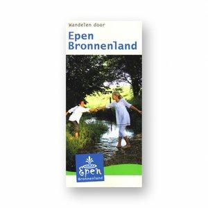 Visit Zuid-Limburg Wandelgids Wandelen door Epen Bronnenland