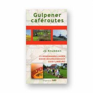 Visit Zuid-Limburg Wandelgids 'Gulpener Caféroutes'