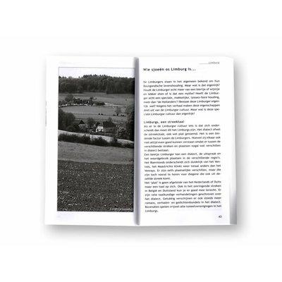 Uitgeverij TIC Wandelgids 'Grenzenloze wandelingen'