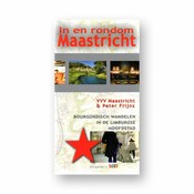 Uitgeverij TIC Wandelgids 'In en Rondom Maastricht'