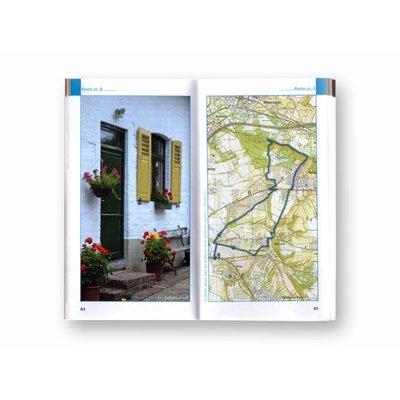 Wandelgids 'In en Rondom Maastricht'