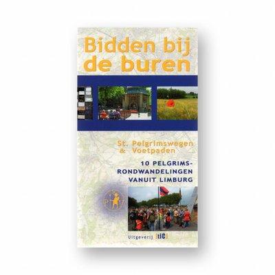 Uitgeverij TIC Wandelgids 'Bidden bij de buren'