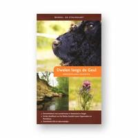 ARK Natuurontwikkeling Wandelkaart 'Dwalen langs de Geul'