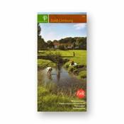 Visit Zuid-Limburg Wandelkaart 32 Zuid-Limburg Staatsbosbeheer