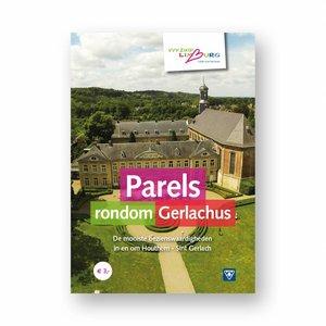 Visit Zuid-Limburg Wandelgids 'Parels rondom Gerlachus'