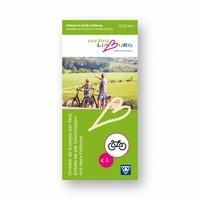 Visit Zuid-Limburg Fietsroute 'Ontdek de Euregio per fiets'