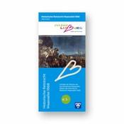 Eigen uitgave VVV Zuid-Limburg Fietsroute 'Historische fietstocht Maasvallei'