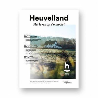 Visit Zuid-Limburg Heuvelland magazine