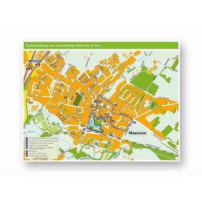 Visit Zuid-Limburg Stadswandeling Meerssen