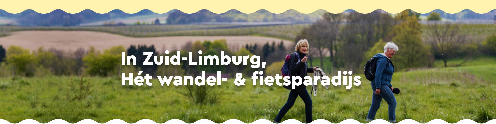Visit Zuid Limburg banner 3