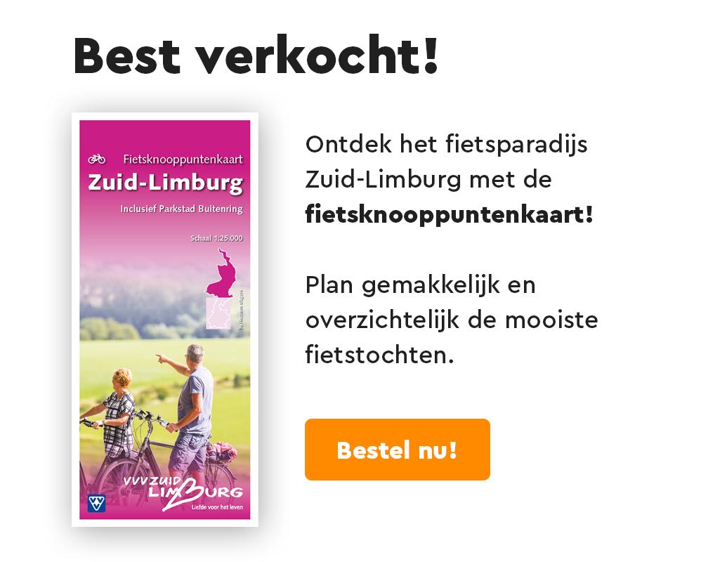 Visit Zuid Limburg banner 1