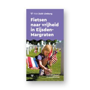 Visit Zuid-Limburg Fietsen naar Vrijheid
