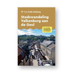 Visit Zuid-Limburg Stadswandeling Valkenburg aan de Geul