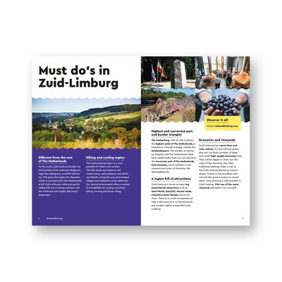 Visit Zuid-Limburg Your Travel Guide