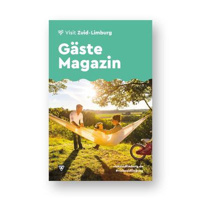 Visit Zuid-Limburg Gäste Magazin