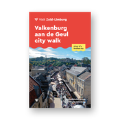 Visit Zuid-Limburg Valkenburg aan de Geul city walk