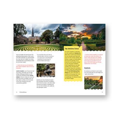 Visit Zuid-Limburg Stadswandeling Sittard