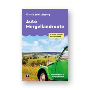 Visit Zuid-Limburg Autoroute Mergellandroute Zuid-Limburg