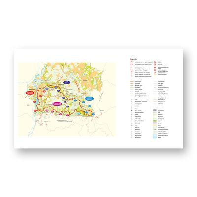 Visit Zuid-Limburg Krijtlandpad LAW-Gids Streekpad 7
