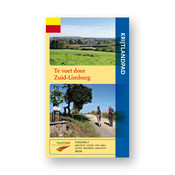 Wandelnet Krijtlandpad Te voet door Zuid-Limburg streekkpad 7