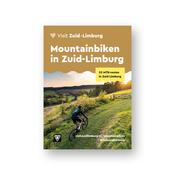 Visit Zuid-Limburg Zuid-Limburgse MTB-brochure met A3-insteekkaart