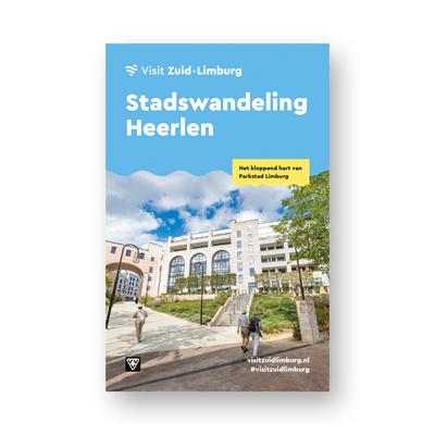 Visit Zuid-Limburg Stadswandeling Heerlen