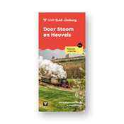 Visit Zuid-Limburg Fietsroute Door Stoom en Heuvels