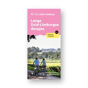 Visit Zuid-Limburg Fietsroute Langs Zuid-Limburgse dorpjes