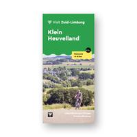 Visit Zuid-Limburg Fietsroute Klein Heuvelland