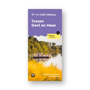 Visit Zuid-Limburg Fietsroute Tussen Geul en Maas